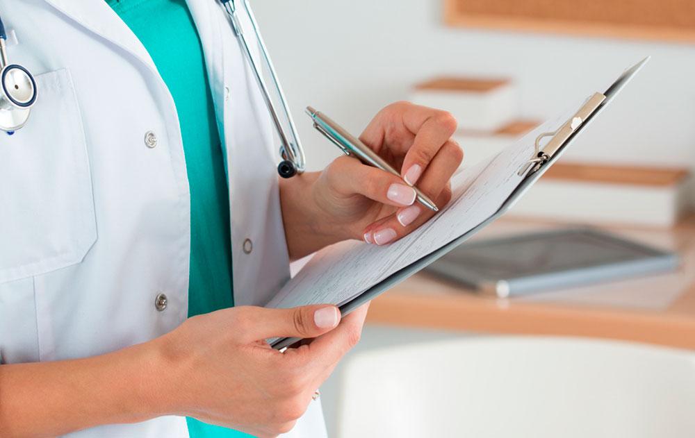 Медицинское-страхование