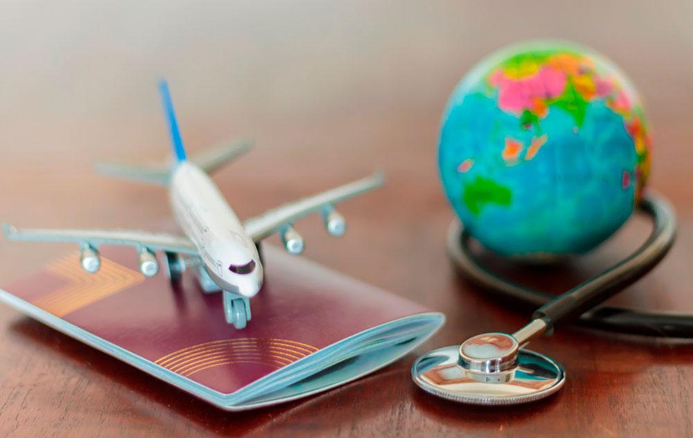 как застраховаться туристу в путешествии?