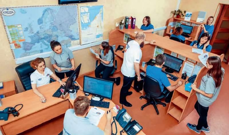 За 22 года существования компании Global Voyager Assistance наработан огромный опыт